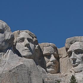 Visit South Dakota - Bucket List Ideas