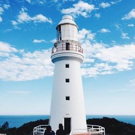Visit a Lighthouse - Bucket List Ideas
