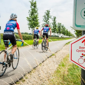 Ride the Sven Nys Cycling route - Bucket List Ideas