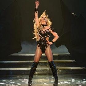 Voir Britney Spears en concert - Bucket List Ideas