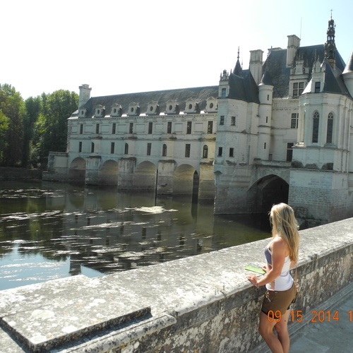 Cycle the Loire Valley in France - Bucket List Ideas