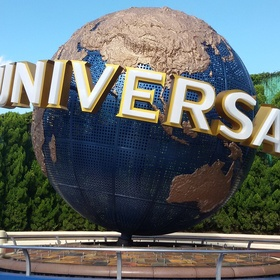 Visit Universal Studios Hollywood - Bucket List Ideas