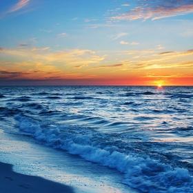 Se baigner dans chaque océan - Bucket List Ideas