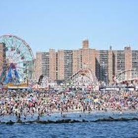 Play at Coney Island - Bucket List Ideas
