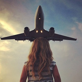Go Plane Watching - Bucket List Ideas