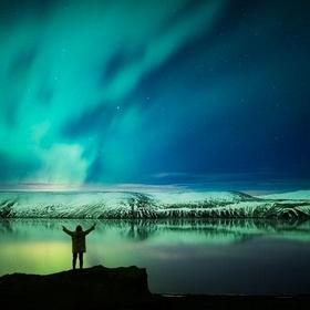 See the Northern Lights - Bucket List Ideas