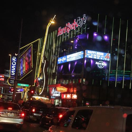 Visit Las Vegas - Bucket List Ideas