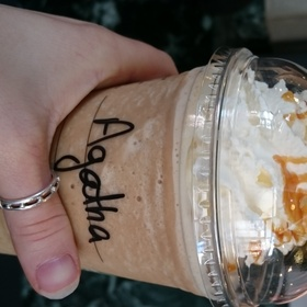 Have a coffee at Starbucks in five different countries - Bucket List Ideas