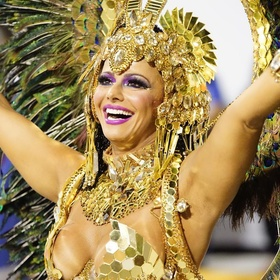 Party at the Rio Carnival - Bucket List Ideas