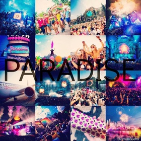 Attend either tomorrowland or an ultra music festival - Bucket List Ideas