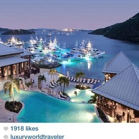 Visit British Virgin Islands - Bucket List Ideas