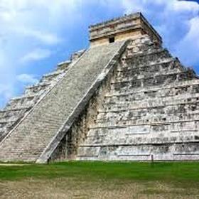 Mayan ruins - Bucket List Ideas