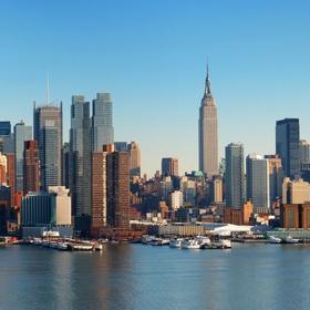 Visit New York! - Bucket List Ideas