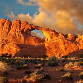 Go to Arches National Park - Bucket List Ideas